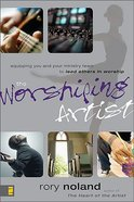 The Worshiping Artist Paperback