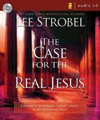 The Case For the Real Jesus (Unabridged) CD
