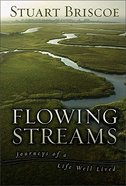Flowing Streams Hardback