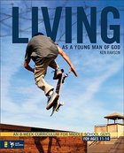 Living as a Young Man of God Paperback
