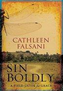 Sin Boldly Hardback