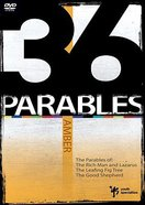 36 Parables: Amber DVD