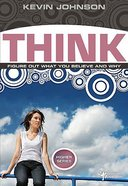 Think (Higher Series) Paperback