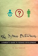 The Space Between Paperback