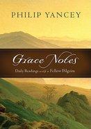 Grace Notes Hardback