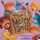 The Messy Family Hardback