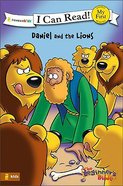 Daniel and the Lions (My First I Can Read/beginner's Bible Series) Paperback