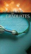God's Words of Life For Graduates (Niv) Paperback