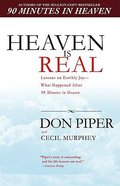 Heaven is Real Paperback