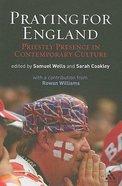 Praying For England Paperback