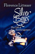 Silver Boxes Paperback