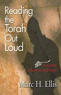 Reading the Torah Out Loud Paperback