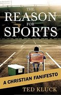 Reason For Sports Paperback