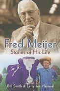Fred Meijer Paperback
