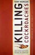 Killing Cockroaches Paperback