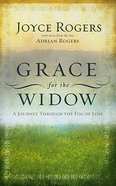 Grace For the Widow Paperback