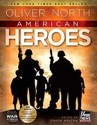 American Heroes (With Dvd)
