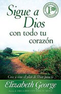 Sigue a Dios Con Todo Tu Corazon (Following God With All Your Heart) Paperback