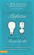 Complementos Perfectos (His Brain, Her Brain) Paperback