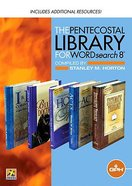 Pentecostal Library For Wordsearch 8