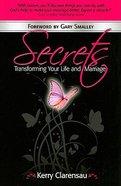 Secrets Hardback
