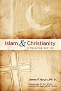Islam & Christianity Paperback