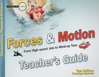 Forces and Motion (Teacher's Guide) (Elementary Science Series)