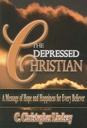 The Depressed Christian Paperback