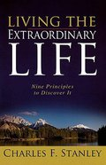 Living the Extraordinary Life Paperback