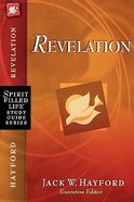 Revelation (Spirit-filled Life Study Guide Series) Paperback