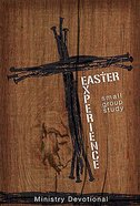 Easter Experience (Ministry Devotions) Paperback