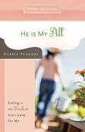 He is My All DVD (#01 in Design4living Series)