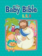 1,2,3 (Baby Bible Series) Board Book