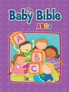 ABC (Baby Bible Series) Board Book