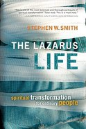 The Lazarus Life Paperback