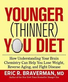 The Younger You Diet (Thinner) Hardback