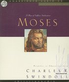 Moses (10 CDS Unabridged) (Great Lives From God's Word Series) CD