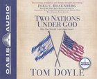 Two Nations Under God CD