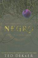 Negro (Black) Hardback
