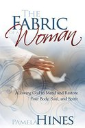 The Fabric of a Woman Paperback