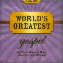 Worlds Greatest Gospel