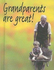 Mini: Grandparents Are Great