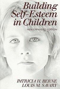 Building Your Childs Self Esteem