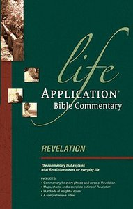 Revelation (Life Application Bible Commentary Series)