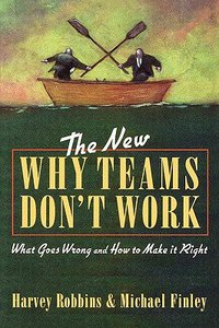 The New Why Teams Dont Work