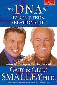 The Dna of Parent-Teen Relationships