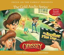 Its Another Fine Day (#11 in Adventures In Odyssey Gold Audio Series)