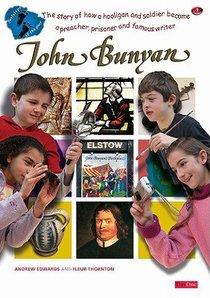 John Bunyan (Footsteps Of The Past Series)