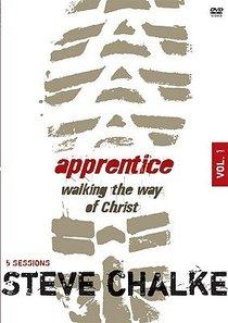 Apprentice DVD