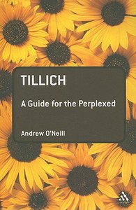 Tillich (Guides For The Perplexed Series)
